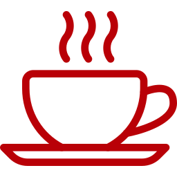 Картинка чашка кофе